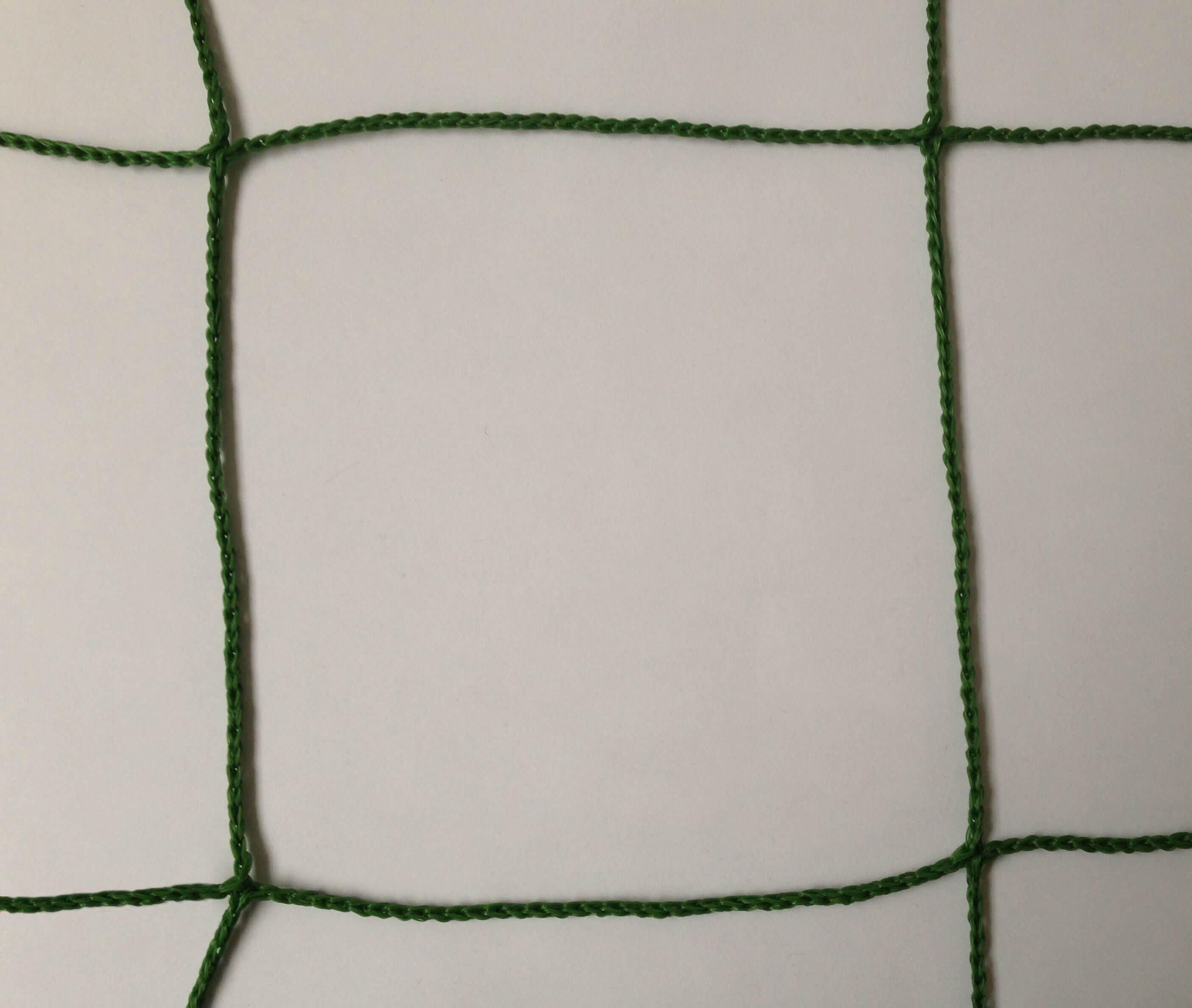 Filet pare-ballons - Mailles 145 mm - ∅ 2,5 mm