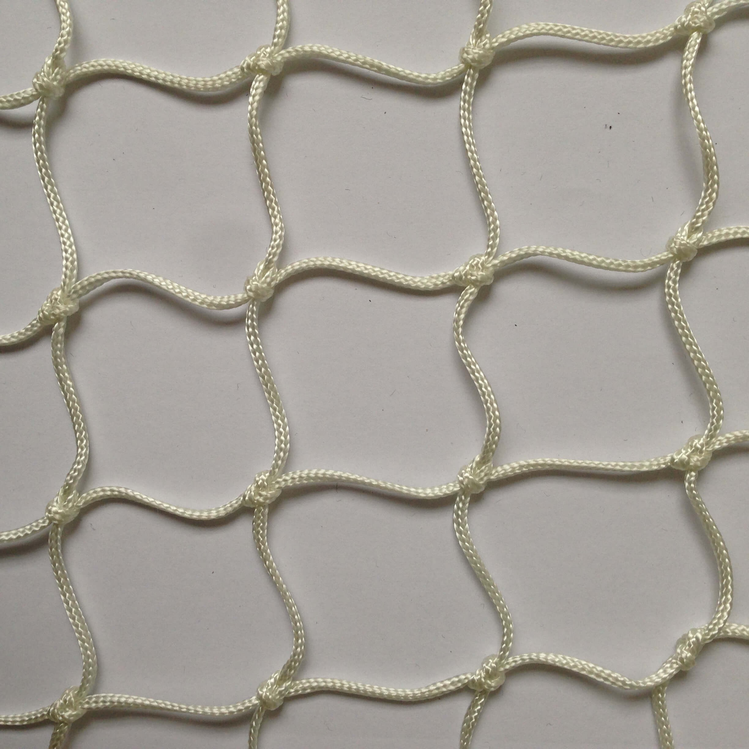 Filet de rayonnage - mailles 50 x 50 mm - ∅ 3 mm