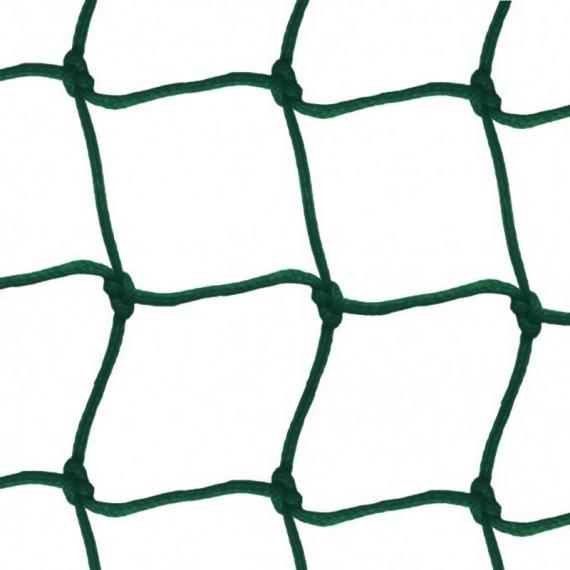 Filet pare-ballons - 35 mm - ∅ 3 mm - Tressé noué