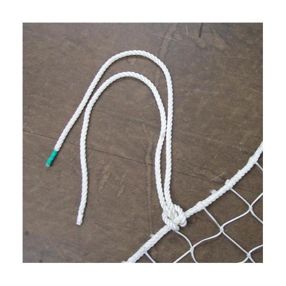 Corde d'attache polyamide 12 mm - bout de 1 ou 2 m
