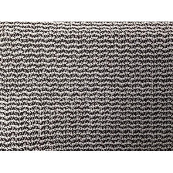 Filet pare-gravats - mailles 1 x 1 mm - 110 g/m²