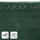 Rouleau de filet brise-vue - Occultation moyenne (± 70%)
