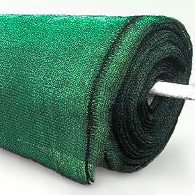 Rouleau de filet brise-vent - Filtration moyenne