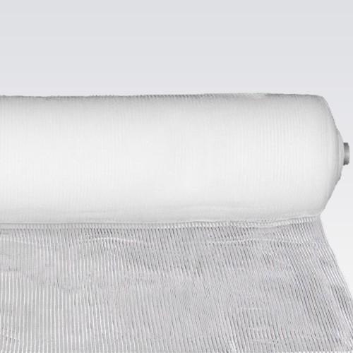Rouleau de filet anti-insectes / moustiques - Mailles 1 mm - 110 g/m²