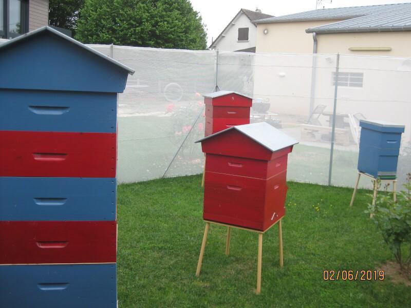 Filet anti-insectes et moustiques - mailles 1 x 1 mm - 110 g/m² envoyé par un client