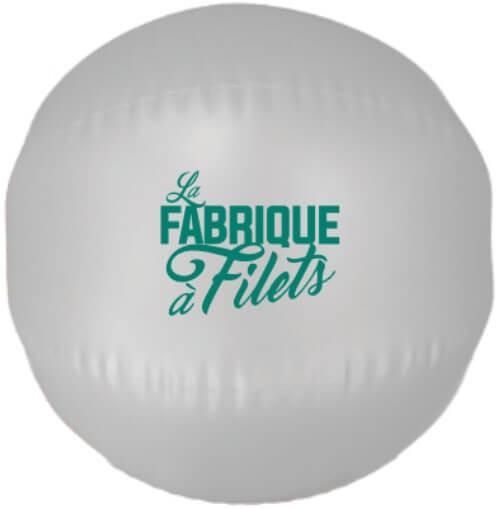 Ballons gonflables 40 cm pour filet anti-grêle