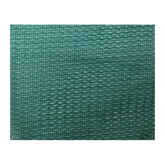 Filet brise vent - filtration 70% - vert