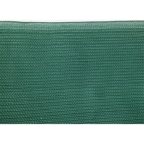 Filet brise vent - filtration 90% - vert ou noir