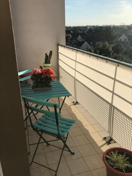 Filet brise-vue blanc pour balcon