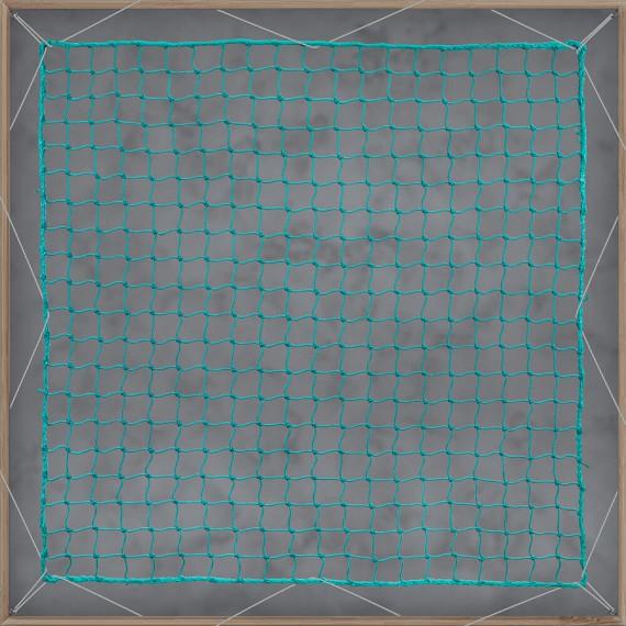 Filets de benne - mailles 50 x 50 mm - diamètres 3 mm