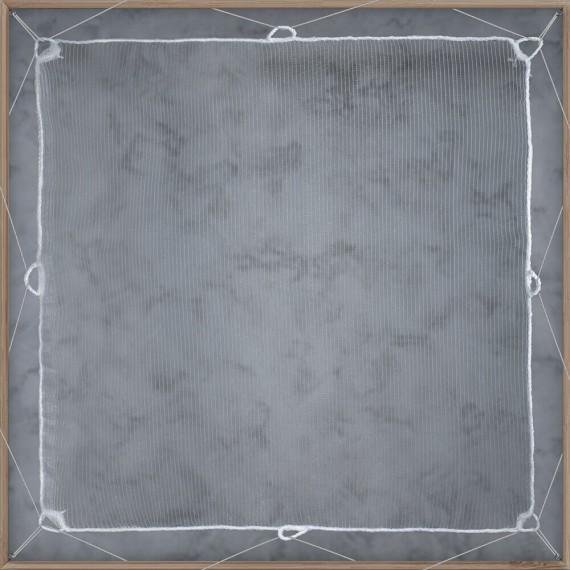 Filet anti-grêle - Mailles 4 x 8 mm - 40 g/m²