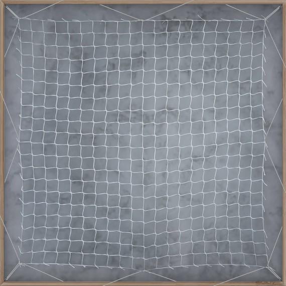 Filet de protection polyamide - mailles 50 x 50 mm - ∅ 2 mm