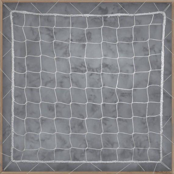 Filet de protection polyamide - mailles 100 x 100 mm - ∅ 4,75 mm