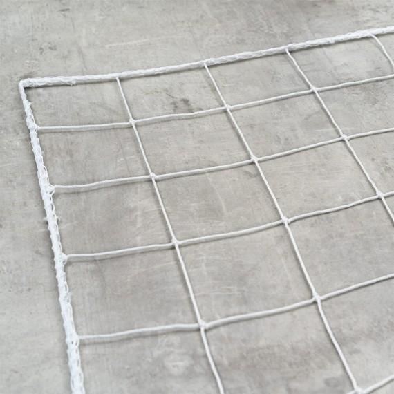 Filet de séparation de salle - Mailles 100 x 100 mm - ∅ 2 mm