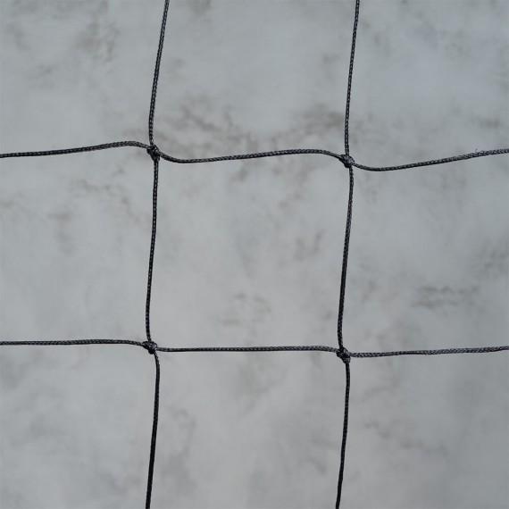 Filet de foot trapézoïdal haute résistance - mailles 145 mm