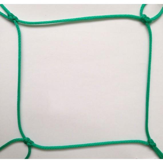 Filet de protection polyéthylène - mailles 145 x 145 mm - ∅ 3 mm