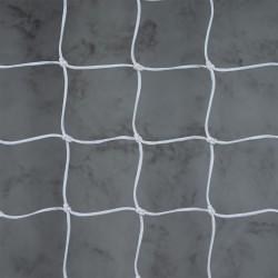 Filet de handball compétition extérieur - Mailles 100 mm