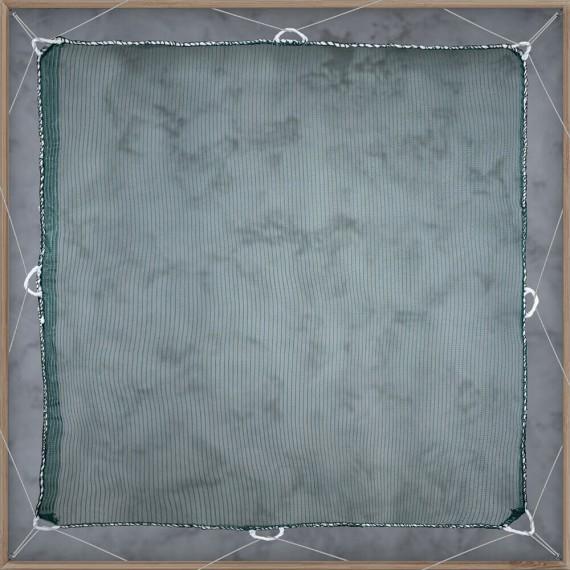 Filets pare-gravats - mailles 2 x 6 mm - 60g/m²