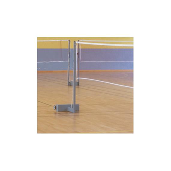 Filet de badminton renforcé