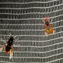 Filet anti-frelons - Mailles 4 x 8 mm - 40 g/m²