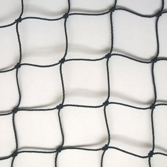 Filet de volière - Mailles 30 x 30 mm