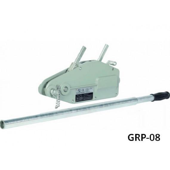 Appareil de traction à câble GRIPPER