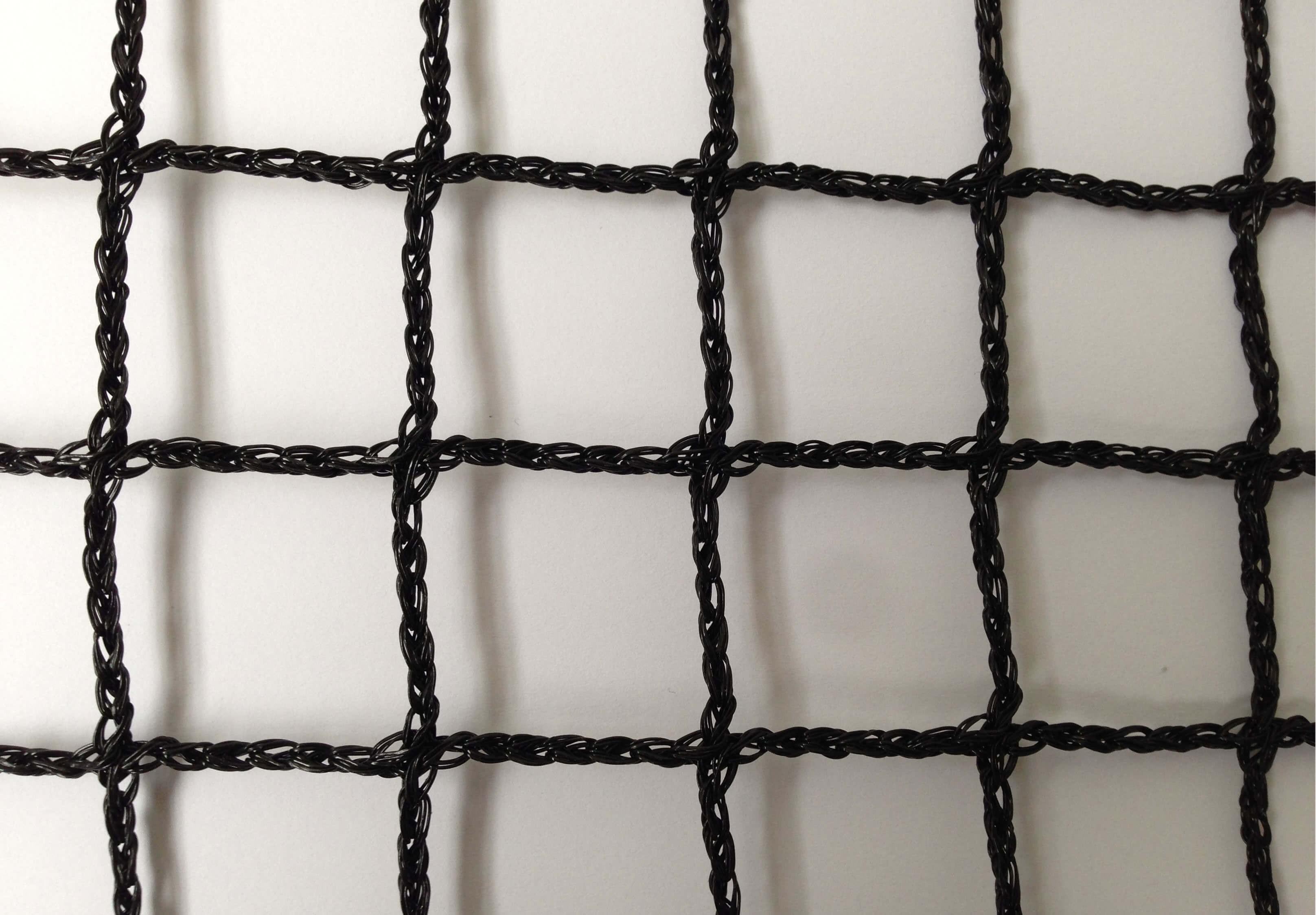 Filet de volière petites mailles 25 x 25 mm