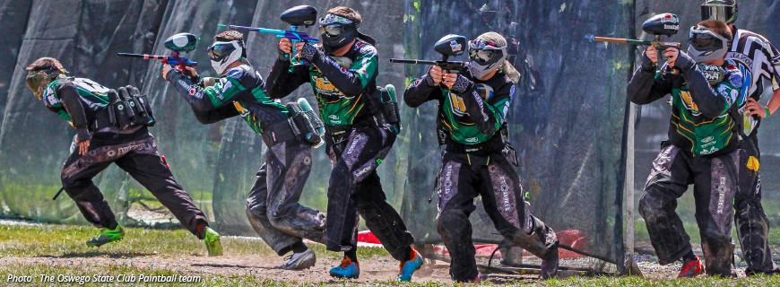 Filets de Paintball - Airsoft