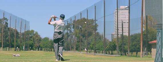 Filets de Golf