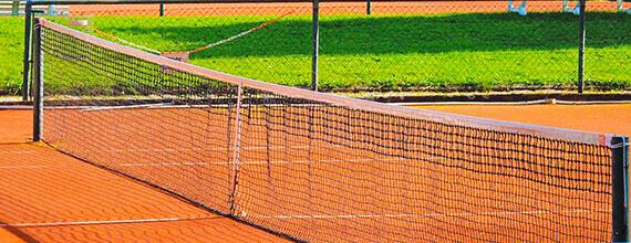 Filets de sport